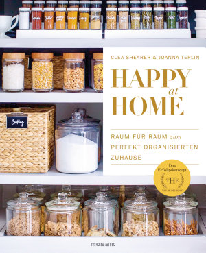 Happy at Home PDF