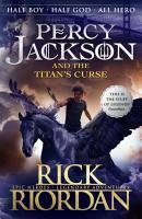 Percy Jackson and the Titan s Curse  Book 3  PDF