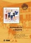 Adolescencia y deporte PDF