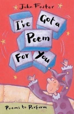I ve Got a Poem for You