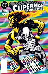 Superman: The Man of Steel (1991-) #83
