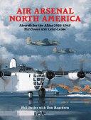 Air Arsenal North America