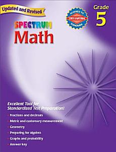 Math  Grade 5 PDF