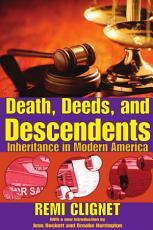 Death  Deeds  and Descendents PDF