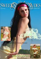 Vitalia and Friends Present Summer Exposure: SweetNatureNudes Issue #151
