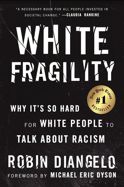 Download White Fragility Book
