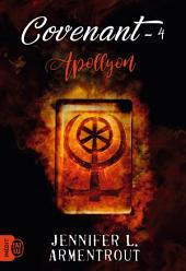 Covenant (Tome 4) - Apollyon