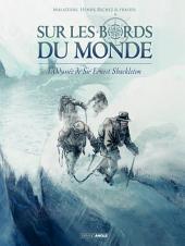 L'odyssée de Sir Ernest Shackleton: L'odyssée de Sir Ernest Shackleton