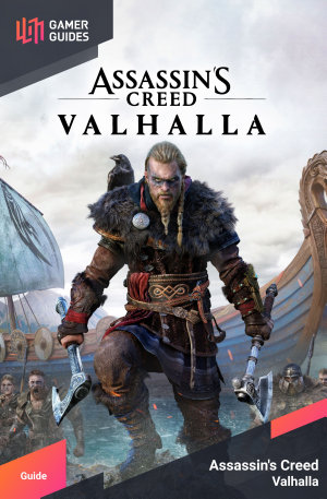 Assassin s Creed  Valhalla   Strategy Guide