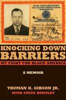 Knocking Down Barriers PDF