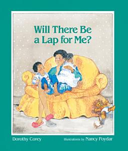Will There Be a Lap for Me  Book