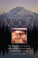 An Open Pit Visible from the Moon PDF