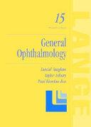 General Ophthalmology PDF