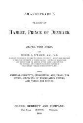 Shakespeare's Tragedy of Hamlet, Prince of Denmark