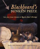 Blackbeard s Sunken Prize PDF