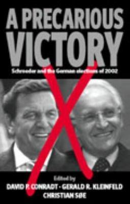Precarious Victory PDF