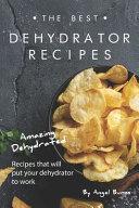 The Best Dehydrator Recipes