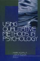 Using Qualitative Methods in Psychology PDF