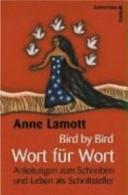Bird by bird   Wort f  r Wort PDF