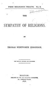 The Sympathy of Religions: Issue 3