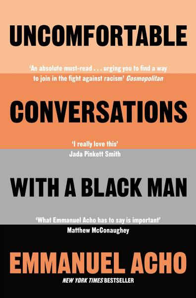 Download Uncomfortable Conversations with a Black Man Book
