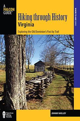 Hiking through History Virginia