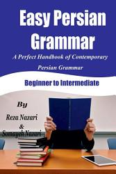 Easy Persian Grammar Book PDF