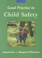 Good Practice in Child Safety PDF