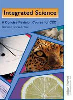 Integrated Science PDF