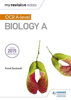 My Revision Notes  OCR A Level Biology A PDF