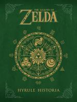 The Legend of Zelda  Hyrule Historia PDF