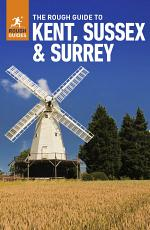Rough Guide to Kent  Sussex   Surrey  Travel Guide eBook  PDF