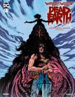 Wonder Woman  Dead Earth   Band 4 PDF