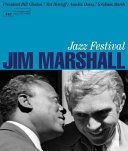 Download Jazz Festival  Jim Marshall Book