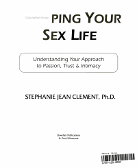 Mapping Your Sex Life PDF