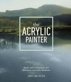 The Acrylic Painter PDF