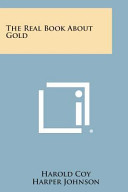The Real Book About Gold Book PDF