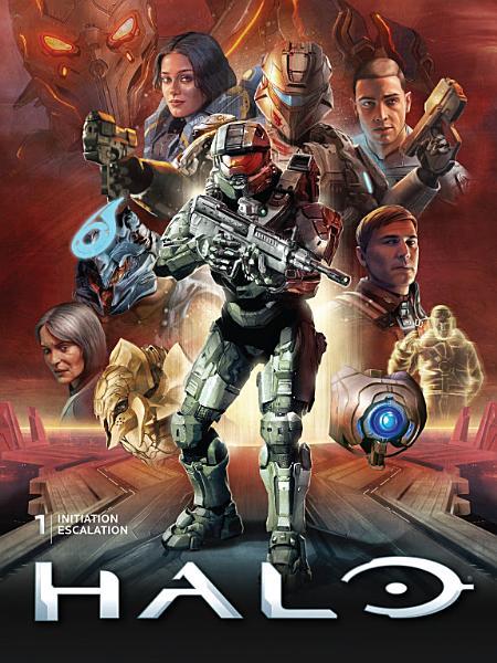Download Halo Escalation Book
