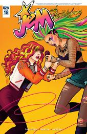 Jem and the Holograms #18