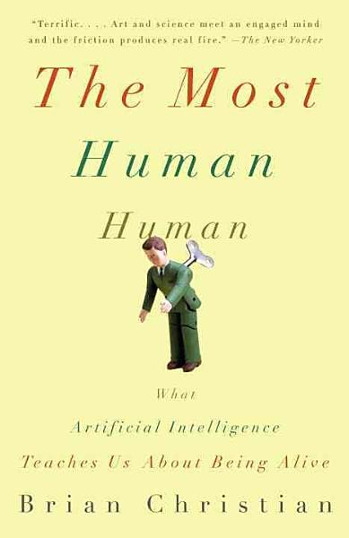 Download The Most Human Human Book