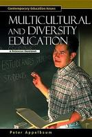 Multicultural and Diversity Education PDF