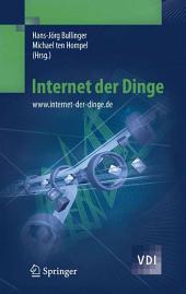 Internet der Dinge: www.internet-der-dinge.de