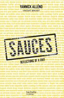 Sauces reflexions of a chef PDF