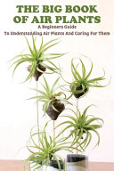 The Big Book Of Air Plants