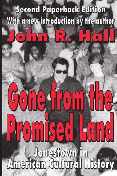 Download Gone from the Promised Land Book