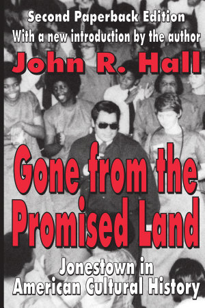 Gone from the Promised Land PDF