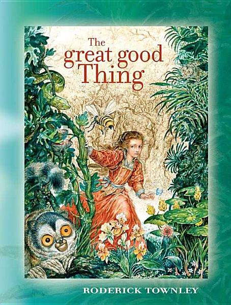 Download The Great Good Thing Book