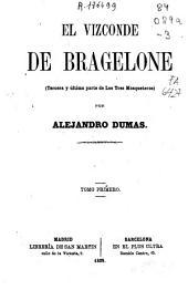 El Vizconde de Bragelone: ( 364 p., [4] h. de lám.)