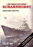 The German Battleship Scharnhorst