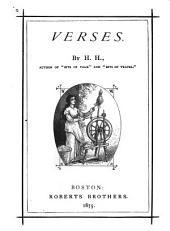 Verses ...